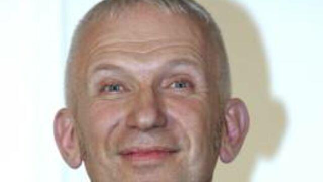 Exclusif : Jean-Paul Gaultier co-présentateur de l'Eurovision