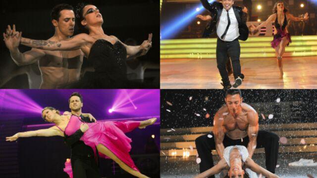 Danse avec les stars : une tournée spectaculaire (PHOTOS)