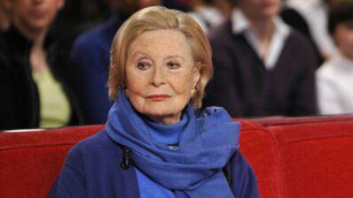 Décès de Michèle Morgan, l'inoubliable actrice de Quai des Brumes