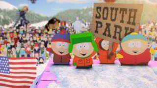 La série South Park renouvelée pour trois saisons jusqu'en 2019