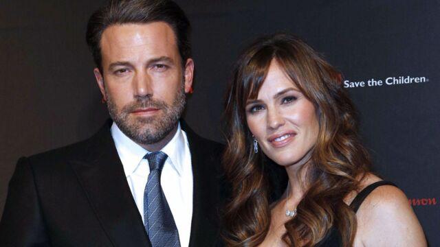 Jennifer Garner et Ben Affleck vont-ils mettre un terme à leur histoire d'amour ?