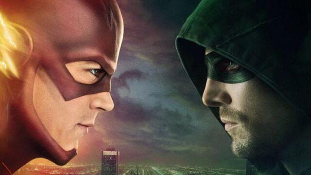 Arrow et Flash : pourquoi TF1 a raté sa programmation !