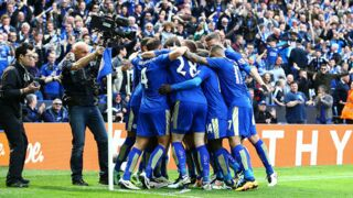 Football : Leicester, le pire cauchemar des bookmakers ?