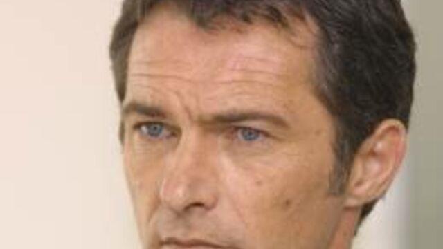 Bruno Wolkowitch, héros des Mystères de Paris pour France 3