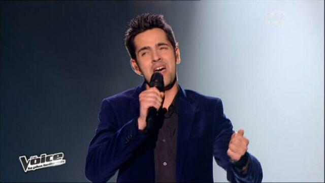 Qui est Yoann Fréget, vainqueur de The Voice 2013 ?