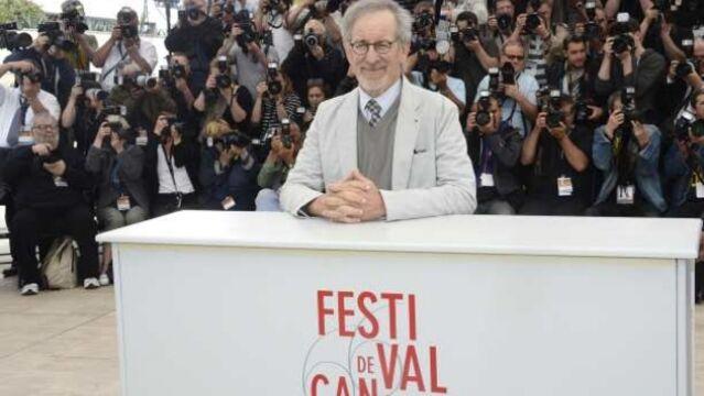 CANNES 2013 Le top et le flop des dernières 24h : Steven Spielberg généreux, des bijoux volés