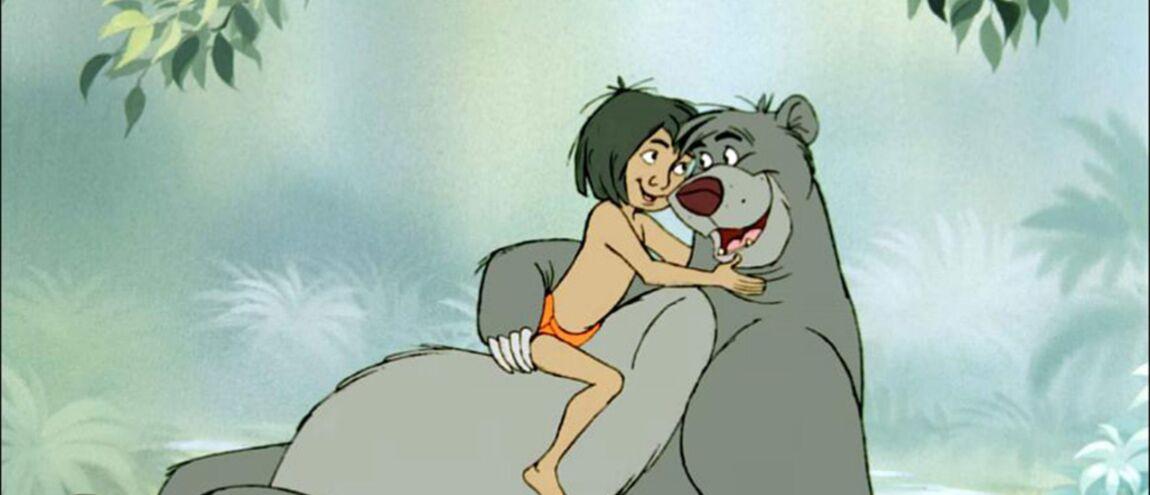 Test Mowgli Baloo Shere Kan Quel Personnage Du Livre