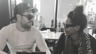 Nehuda et Ricardo (Les Anges), de nouveau ensemble ? La réponse cash de la chanteuse !