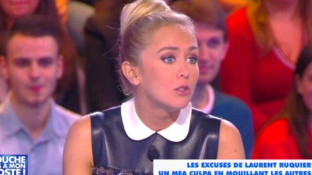 Affaire Soizic Corne : Enora Malagré dénonce l'attitude de Laurent Ruquier (VIDEO)