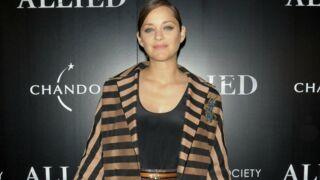 Marion Cotillard revient sur les rumeurs de liaison avec Brad Pitt (VIDEO)