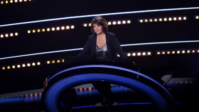 """Carole Rousseau (QI, la France passe le test) : """"Camille Cerf, Miss France 2015, m'a bluffée"""""""