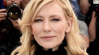 """Cate Blanchett à propos du mélo lesbien Carol : """"L'homosexualité est une affaire privée"""""""
