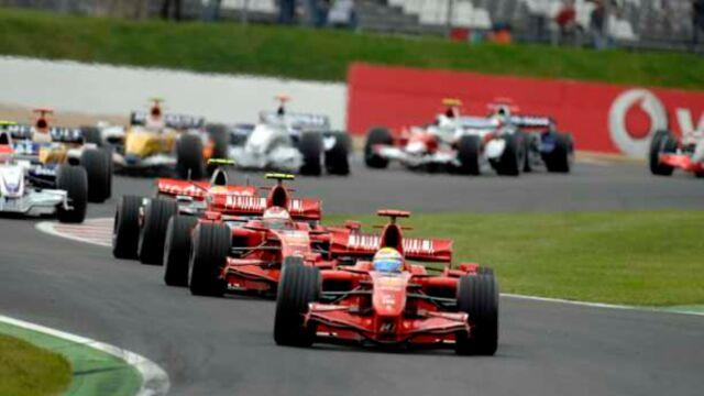 Coup de tonnerre : Canal+ récupère la Formule 1