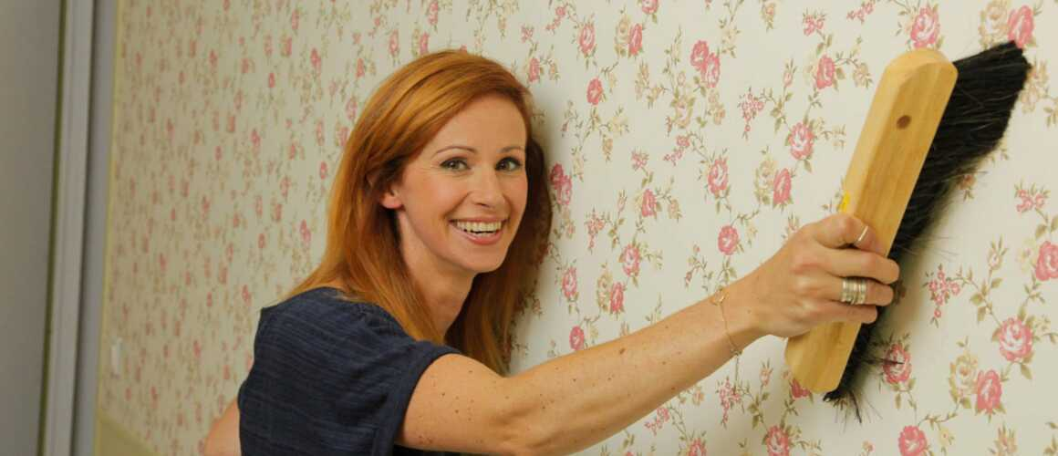 sophie ferjani prend les commandes de d co sur m6 d s le samedi 5 septembre. Black Bedroom Furniture Sets. Home Design Ideas