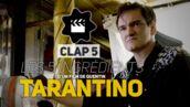 Django Unchained (TMC) : Les 5 ingrédients d'un film de Quentin Tarantino (Clap 5 VIDEO)