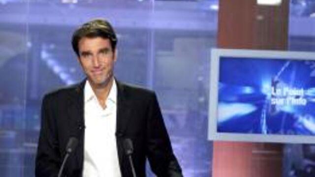 Thierry Dugeon de retour sur France 5