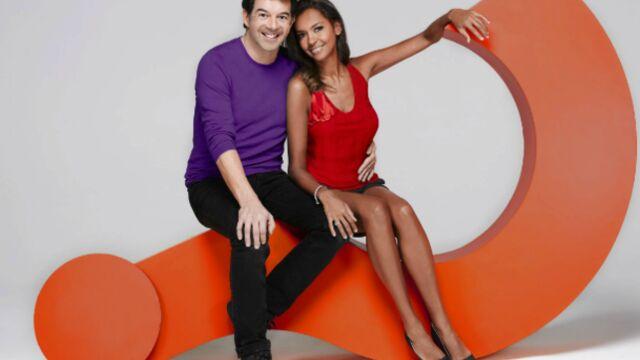 Karine le Marchand et Stéphane Plaza reviennent avec Qu'est ce que je sais vraiment ? sur M6