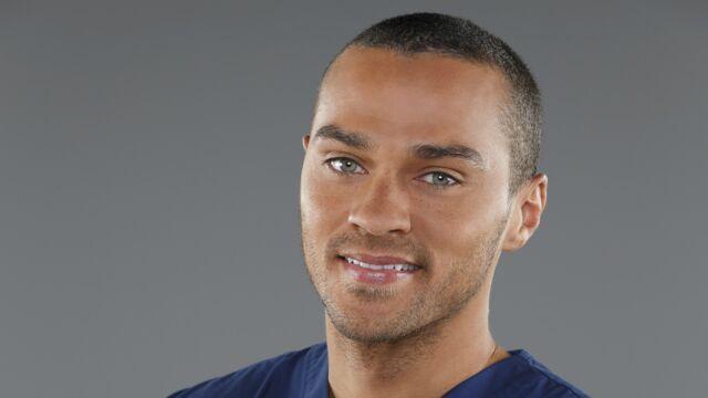 Carnet rose : bientôt un deuxième enfant pour Jesse Williams (Grey's Anatomy)