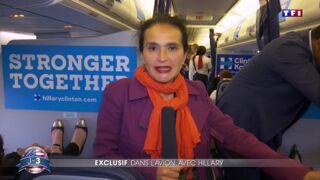 Présidentielle américaine : le quotidien compliqué des correspondants français