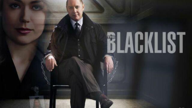TF1 reine de l'audience avec Blacklist