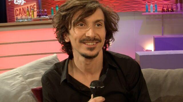 Arnaud Tsamère (Canapé quiz) : «Je n'étais pas à ma place dans l'émission de Sophia Aram» (VIDEO)