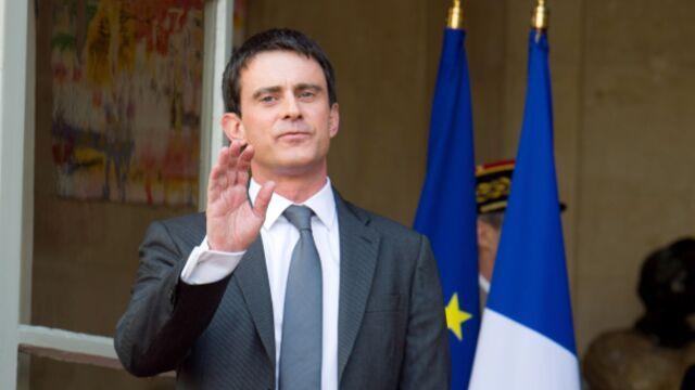 TF1 décroche la première interview du nouveau Premier ministre