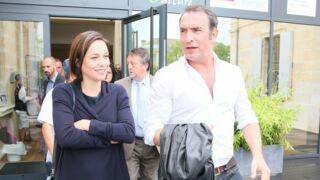 Jean Dujardin : première sortie officielle avec Nathalie Péchalat