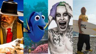 Cinéma : Les 8 salopards, Zootopie, Suicide Squad... Les films à ne pas rater en 2016 ! (48 PHOTOS)