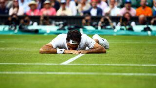Tennis : Roger Federer n'ira pas aux JO de Rio et Rafael Nadal est incertain