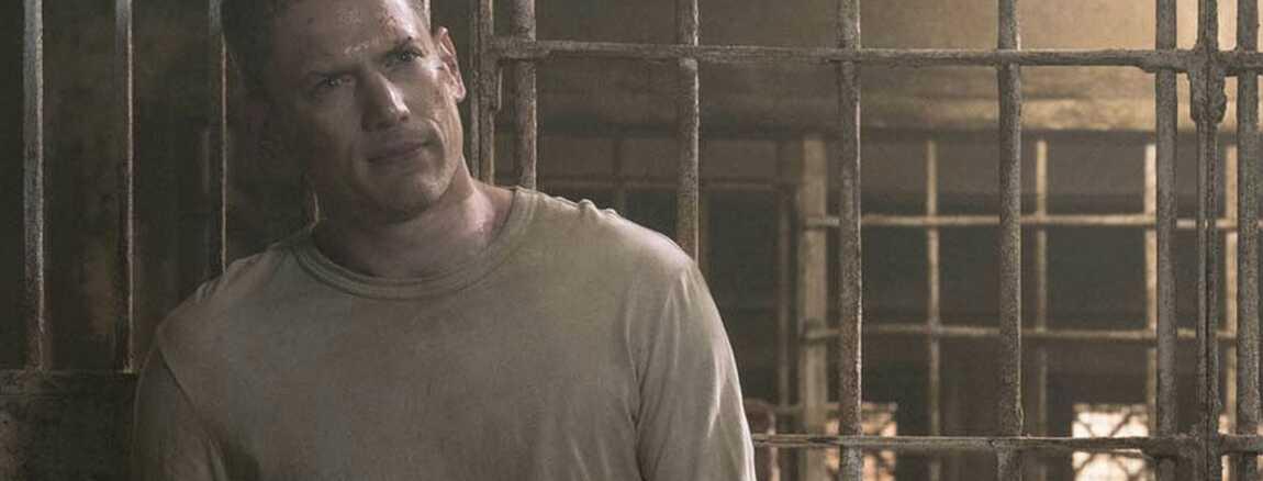 Prison Break Mauvaises Audiences Pour La Saison 5 Aux Usa Series
