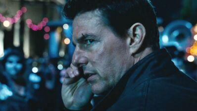 Tom Cruise sacrément badass dans la bande-annonce de Jack Reacher 2 (VIDEO)