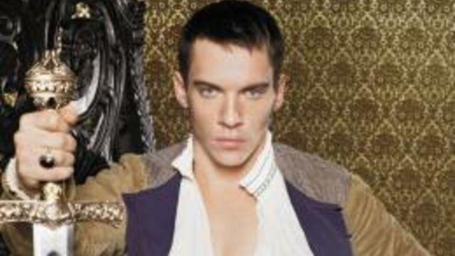 Jonathan Rhys Meyers incarnera Dracula dans une mini-série de NBC