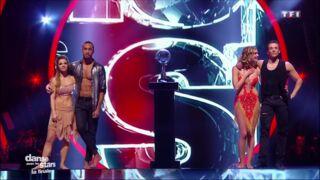 Danse avec les stars leader devant NCIS, Arte à égalité avec France 3