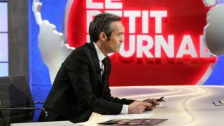 Le Petit Journal : le départ de Yann Barthès affole Twitter