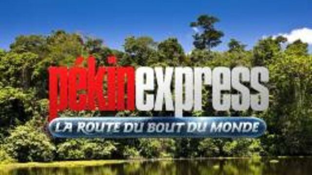 ON Y ETAIT : la présentation de la saison 5 de Pekin Express