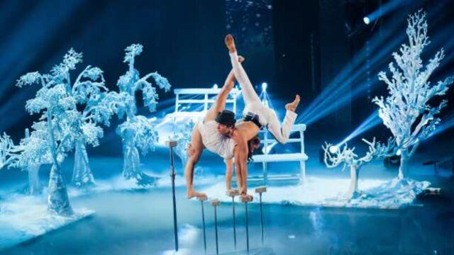 Préférez-vous The Best sur TF1 ou La France a un incroyable talent sur M6 ?