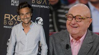 Bertrand Chameroy, Jean-Pierre Coffe, Louane... le Top 5 des personnalités de la semaine