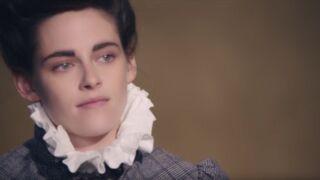 Kristen Stewart est Coco Chanel pour Karl Lagerfeld