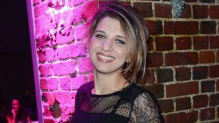 Que devient Amandine Bourgeois (Nouvelle Star) ?