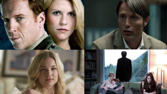 Canal+ lance sa chaîne consacrée aux séries