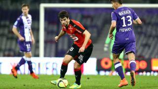 Ligue 1 : Affiche de la 30e journée : Yoann Gourcuff et Rennes espèrent manger du Lyon !