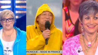 Looks à la télé : Laurence Boccolini, Laurent Boyer et Isabelle Morini-Bosc colorés (30 PHOTOS)