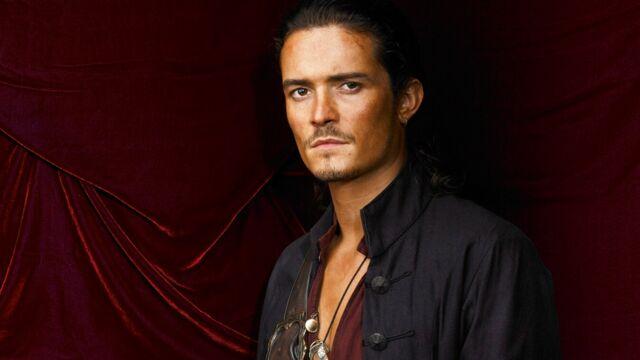 Orlando Bloom est de retour pour Pirate des Caraïbes 5