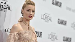 "Amber Heard accuse Johnny Depp de la ""punir"" en faisant traîner le divorce"