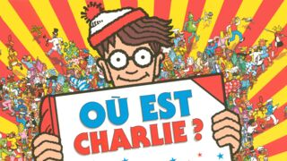 Où est Charlie ? : après les livres, bientôt le film ! Prêts pour la partie de cache-cache ?