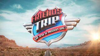 Friends Trip 3 (NRJ 12) : départ pour le road trip le...