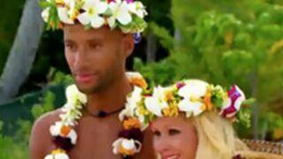 L'île des vérités 4 : Tatiana et Xavier renouent leurs voeux de mariage