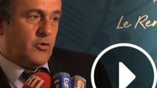 Coupe du Monde 2014 : Michel Platini dérape, Pascal Praud s'indigne (VIDEO)