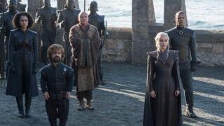 Game of Thrones : la saison 7 se dévoile en photos