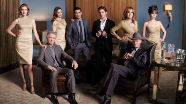 TF1 déprogramme Dallas et le remplace avec Arthur et Jean-Pierre Foucault